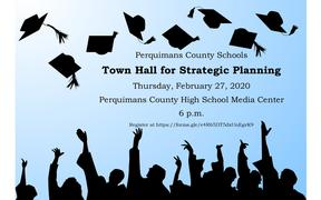 Town Hall for Strategic Planning