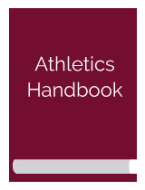 athletics handbook image