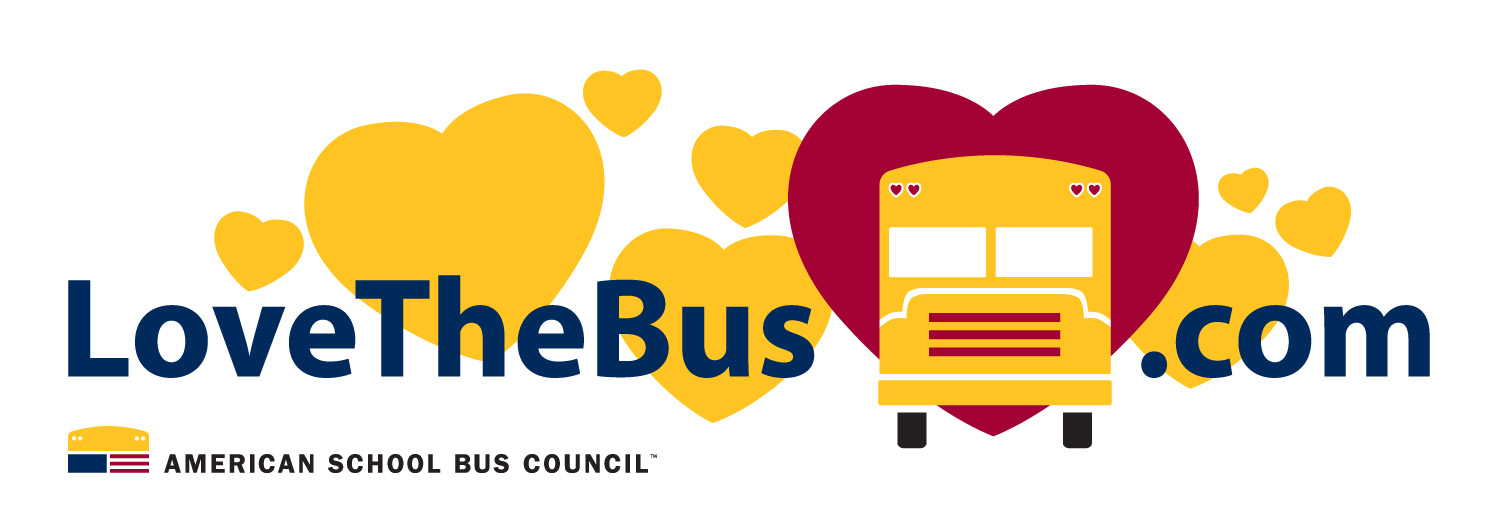 Love the Bus Logo